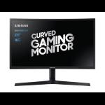 "Samsung C24FG73FQU 23.5"" Full HD Curved Black computer monitor"