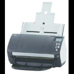 Fujitsu fi-7160 600 x 600 DPI ADF scanner Black,White A4
