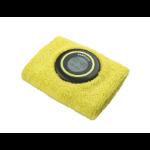 "Hannspree Active24 - Activity tracker - 0.9"" - monochrome - Bluetooth - 44 g"