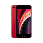 "Apple iPhone SE 11.9 cm (4.7"") 64 GB Hybrid Dual SIM 4G Red iOS 13"