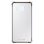 Samsung EF-QA310CFEGWW Cover Gold,Translucent mobile phone case
