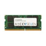 V7 8GB DDR4 PC4-19200 - 2400MHz SO-DIMM Notebook Memory Module - V7192008GBS