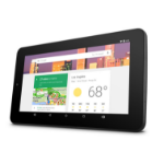 Ematic EGQ347 8GB Black Tablet