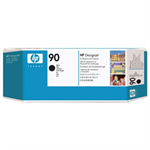 HP C5054A (90) Printhead black, 44ml