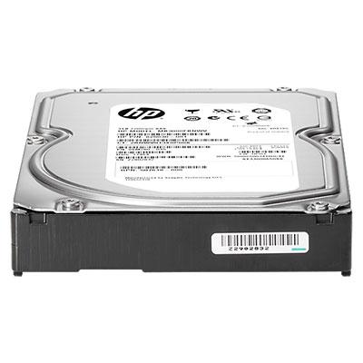 "Hewlett Packard Enterprise 793667-B21 internal hard drive 3.5"" 6000 GB Serial ATA III HDD"