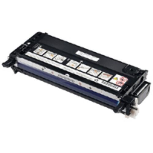 DELL 593-10169 (PF028) Toner black, 5K pages