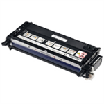 DELL 593-10170 (PF030) Toner black, 8K pages