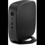 HP t740 3.25 GHz V1756B Black Windows 10 IoT Enterprise 1.33 kg