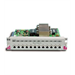 HP 100-FX MTRJ Module
