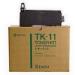 Kyocera Toner/black 1500sh f FS400 FS400