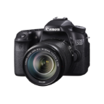 Canon EOS 70D + 18-135mm F3.5-5.6 IS STM