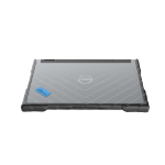 """Gumdrop Cases DropTech notebook case 33.8 cm (13.3"""") Cover Black, Transparent"""