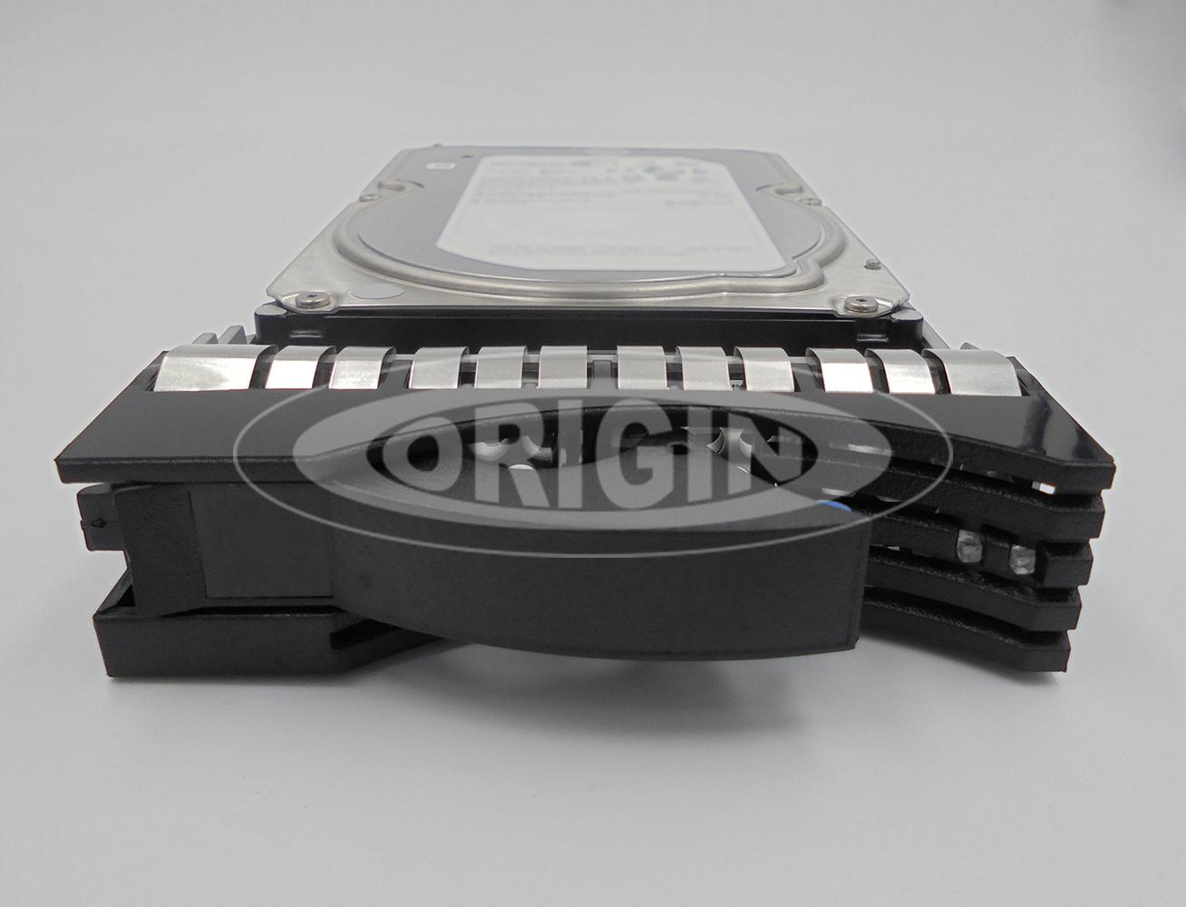 Origin Storage 450Gb 15k xSeries 3250 > 3850SAS 3.5in HD Kit with Caddy