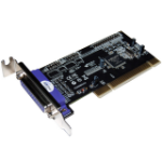 ST Lab PCI Parallel 1P Internal Parallel interface cards/adapter
