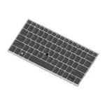 HP L13697-FL1 notebook spare part Keyboard