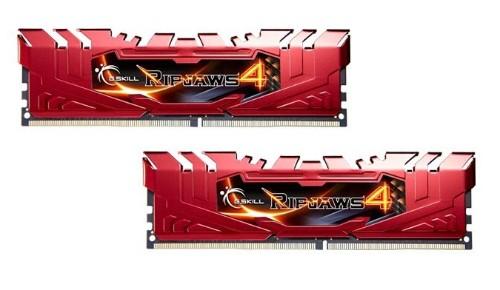 G.Skill 8GB DDR4-2400 memory module 2400 MHz