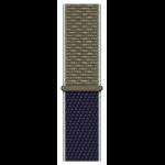 Apple MWU12ZM/A smartwatch accessory Band Khaki Nylon
