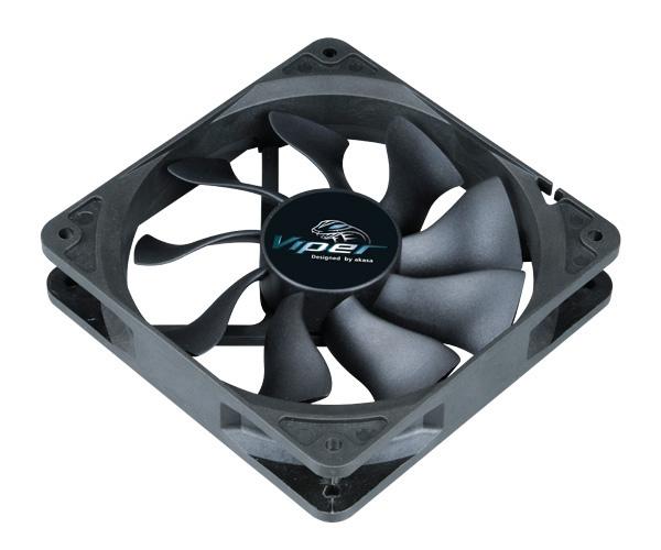 Akasa Viper Computer case Fan