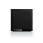 KEF T2 Closed Box Subwoofer - Black