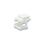 Digitus LC Keystone Adapter for Patch Panel