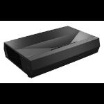 Optoma UHZ65UST beamer/projector Desktopprojector 3500 ANSI lumens DLP 2160p (3840x2160) 3D Zwart