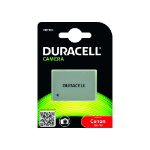 Duracell Camera Battery - replaces Canon NB-10L Battery