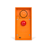 2N Telecommunications IP Safety Orange