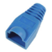 Microconnect Boots RJ-45 Plugs Blue