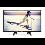 "Philips 4000 series 32PHT4132/05 Refurb Grade B/No Stand LED TV 81.3 cm (32"") HD Smart TV Black"