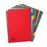 Elba 400007513 Multicolour 10pc(s) divider