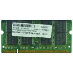 2-Power 1GB PC2700 333MHz SODIMM Memory - replaces PA3313U-1M1G