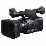 Sony PXW-X160 Shouldercam CMOS Full HD Black hand-held camcorder