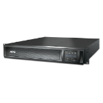 APC SMX750INC uninterruptible power supply (UPS) Line-Interactive 0.75 kVA 600 W 10 AC outlet(s)