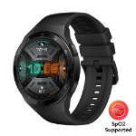 "Huawei WATCH GT 2e 3.53 cm (1.39"") 46 mm AMOLED Black GPS (satellite)"