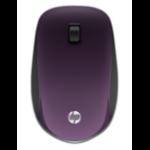 HP Z4000 USB Optical Ambidextrous Purple mice