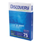 Discovery Paper Paper 75gsm A3 BX 5 reams