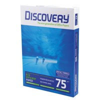 Discovery Paper Navigator Discovery Paper A3 75gsm White (Box 5 Reams)