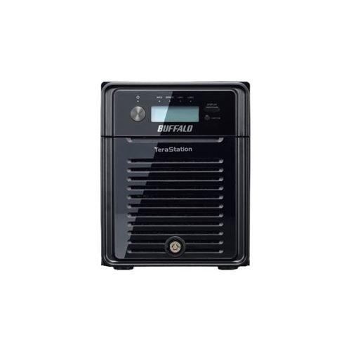 Buffalo K/TeraStation 4400+4X NL EPS 6TB 128MB