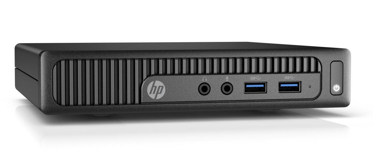 HP 200 260 G2 Mini