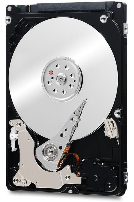 """Western Digital Laptop Everyday 2.5"""" 2000 GB Serial ATA II"""