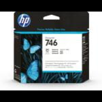 HP 746 DesignJet print head