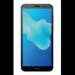 "Huawei Y Y5 2018 13,8 cm (5.45"") 2 GB 16 GB SIM doble 4G Negro 3020 mAh"