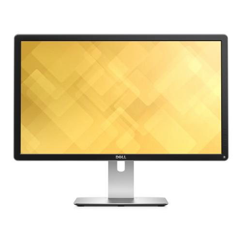 """DELL Professional P2415Q computer monitor 60.5 cm (23.8"""") 3840 x 2160 pixels 4K Ultra HD LCD Flat Matt Black"""