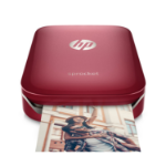 "HP Sprocket photo printer ZINK (Zero ink) 313 x 400 DPI 2"" x 3"" (5x7.6 cm)"