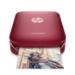 "HP Sprocket photo printer ZINK (Zero ink) 313 x 400 DPI 2"" x 3"" (5x7.6 cm)"