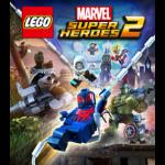 Warner Bros LEGO Marvel Super Heroes 2, PC Basic PC DEU Videospiel