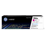 HP 206A Original Magenta 1 pc(s)