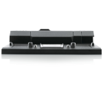 DELL 452-11415 notebook dock/port replicator Black