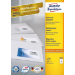 Avery 3653 self-adhesive label Rectangle Permanent White 1400 pc(s)