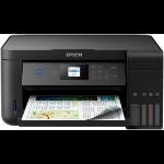 Epson EcoTank ET-2750 Unlimited Inkjet 33 ppm 5760 x 1440 DPI A4 Wi-Fi